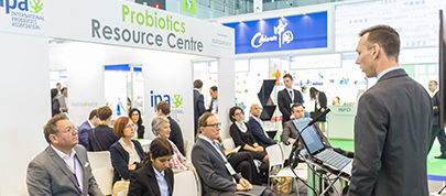 Visit the Probiotics Resource Centre