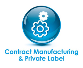 Contract Manufacturing & Private Label Sector