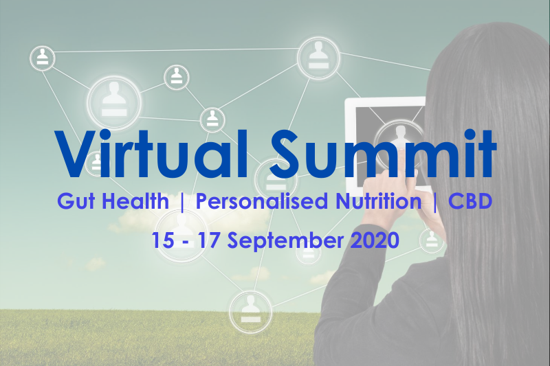 Vitafoods Virtual Summit